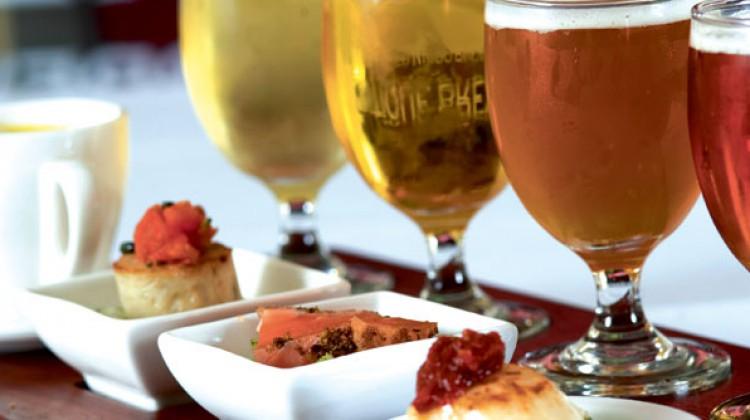 Birra in cucina. Gli abbinamenti perfetti con i piatti - I Cugini Dupon