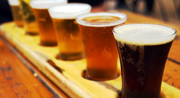 Artigianale per legge. Le birre artigianali riconosciute