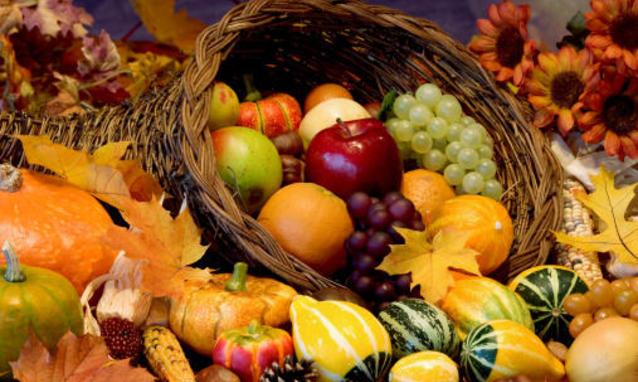 """L'autunno ha più """"oro"""" in tasca rispetto a tutte le altre stagioni"""