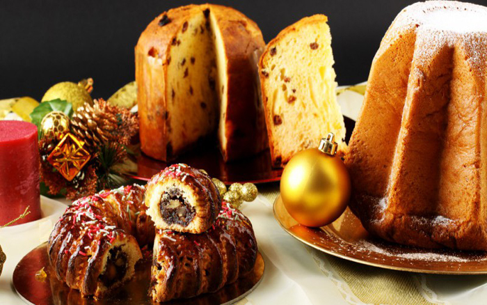 Dolce Natale a tutti…i migliori dolci per le festività natalizie