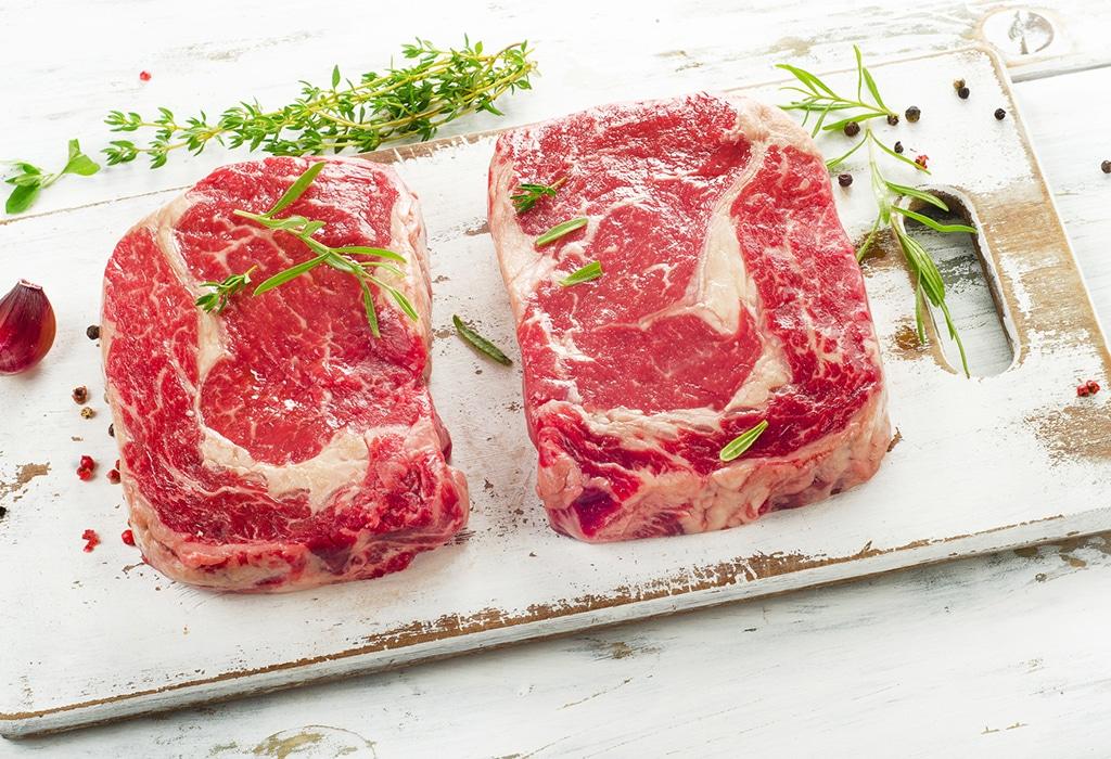 come riconoscere una buona carne