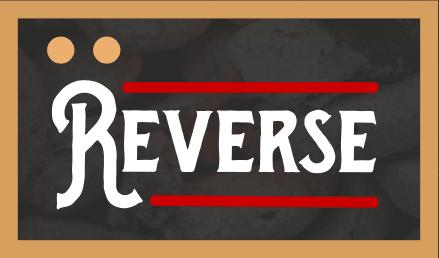 cottura Reverse